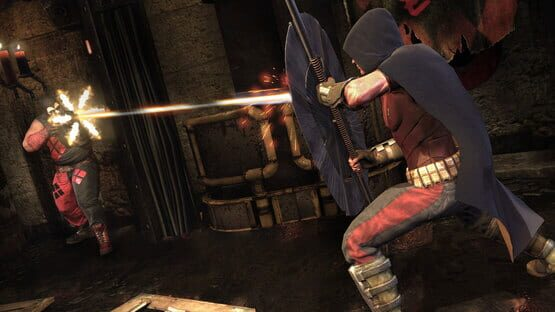 Batman: Arkham City - Harley Quinn's Revenge Screenshot 3