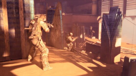 Spec Ops: The Line Screenshot 1
