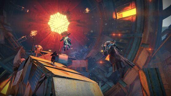 Destiny: Das Erwachen der Eisernen Lords Screenshot 2