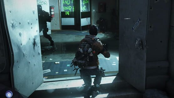 The Division - BETA Screenshot 3