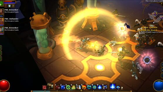 Torchlight 2 Beta Screenshot 2