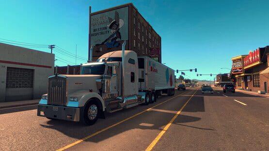 American Truck Simulator Screenshot 2
