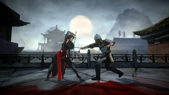Képernyőkép erről: Assassin's Creed Chronicles: China