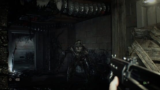 Resident Evil 7: Banned Footage DLC Screenshot 3
