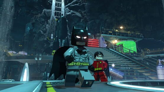 Lego Batman 3: Jenseits von Gotham Screenshot 1