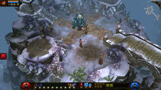 Torchlight 2 Beta Screenshot 1