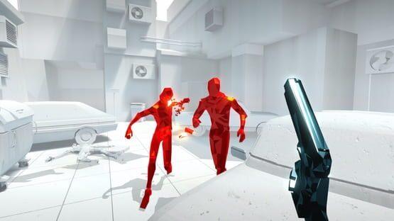 SuperHot Screenshot 1