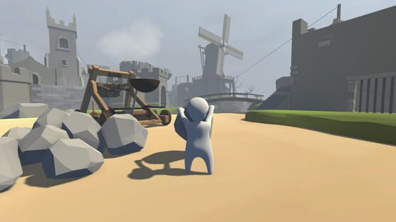 Human: Fall Flat Screenshot 3