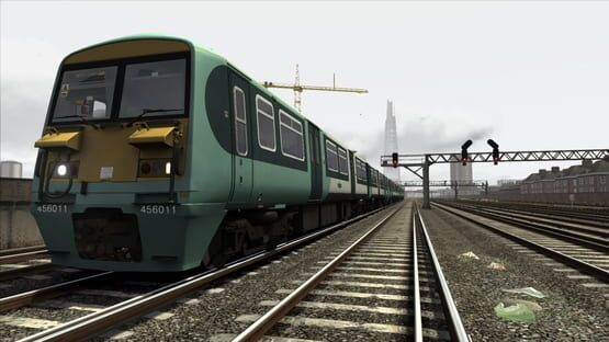 Képernyőkép erről: Train Simulator: South London Network Route Add-On