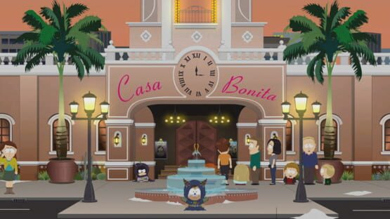 Képernyőkép erről: South Park: The Fractured But Whole - From Dusk Till Casa Bonita