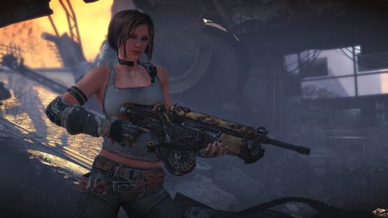 Bulletstorm Screenshot 3