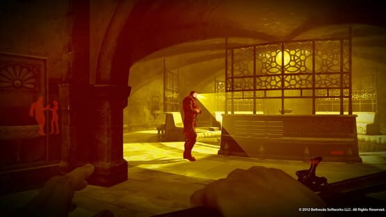 Dishonored: Die Maske des Zorns Screenshot 2
