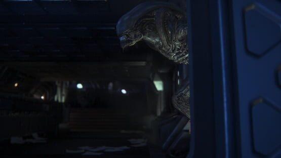 Alien: Isolation Screenshot 1