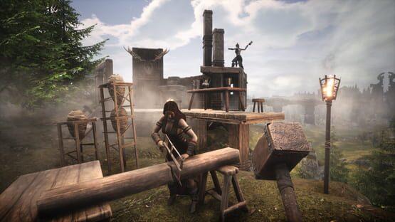 Play Those Games | Conan Exiles