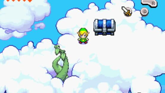 Play Those Games | The Legend of Zelda: The Minish Cap