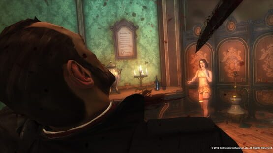 Dishonored: Die Maske des Zorns Screenshot 1