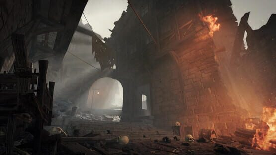 Warhammer: Vermintide 2 - Beta Screenshot 1