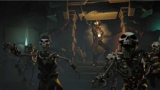Sea of Thieves Screenshot 3