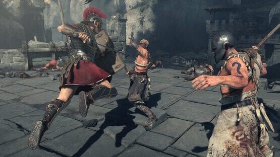Ryse: Son of Rome Screenshot 2
