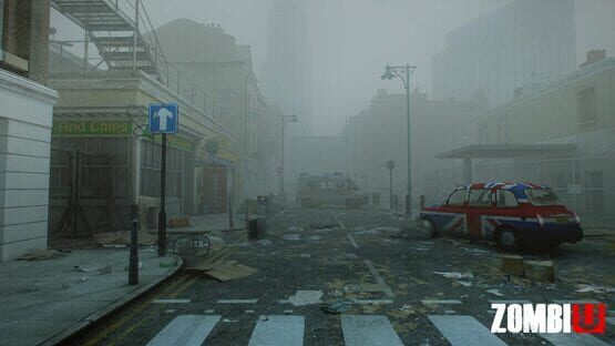 ZombiU Screenshot 2