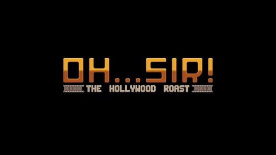 Képernyőkép erről: Oh...Sir! The Hollywood Roast