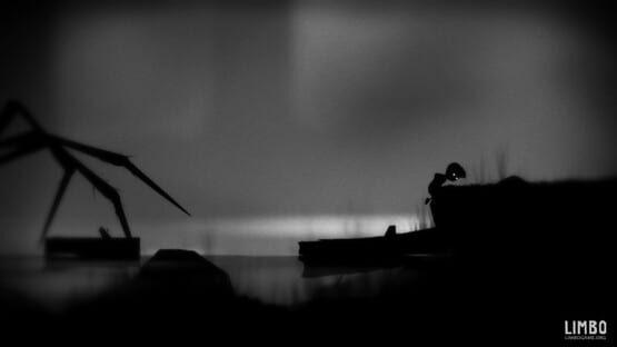 Limbo Screenshot 1