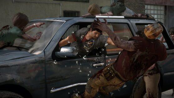 Dead Rising 3 Screenshot 3