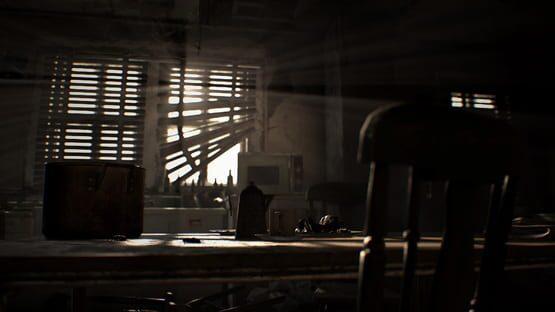 Resident Evil 7 Biohazard Screenshot 3