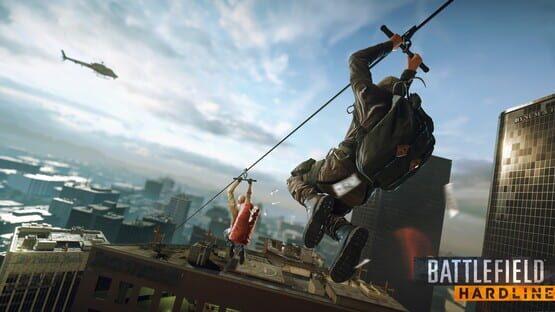 Battlefield Hardline Screenshot 3