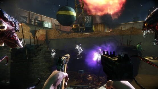 The Darkness 2 Screenshot 3