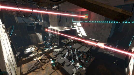 Portal 2 Koop Screenshot 3