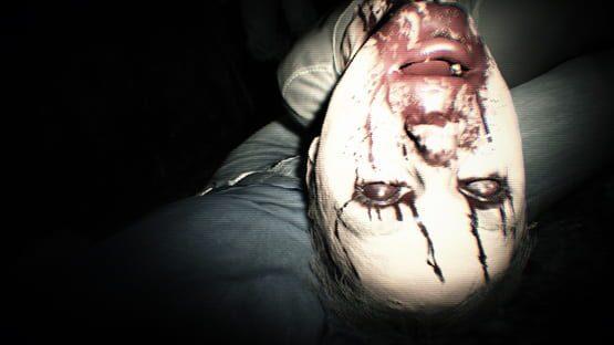 Resident Evil 7 Biohazard Screenshot 2
