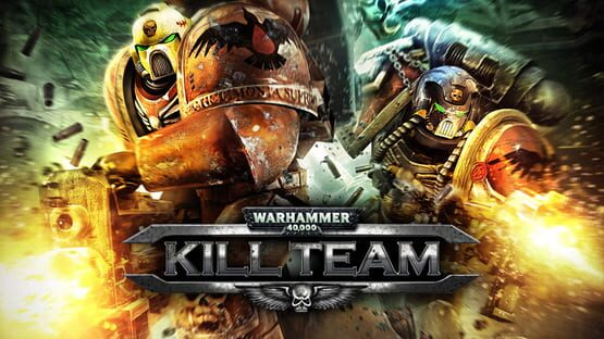 Warhammer 40K: Kill Team