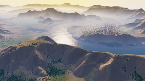SimCity Screenshot 2