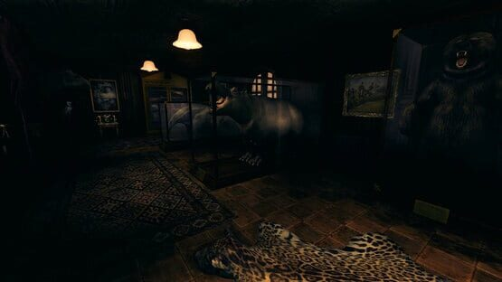 Amnesia: A Machine for Pigs Screenshot 2