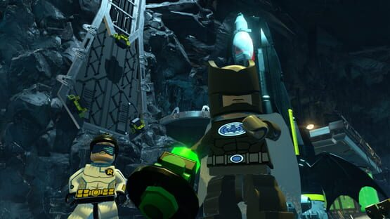 Lego Batman 3: Jenseits von Gotham Screenshot 3