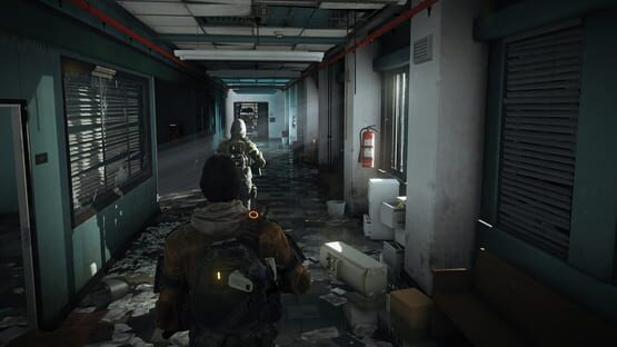 The Division - BETA Screenshot 1