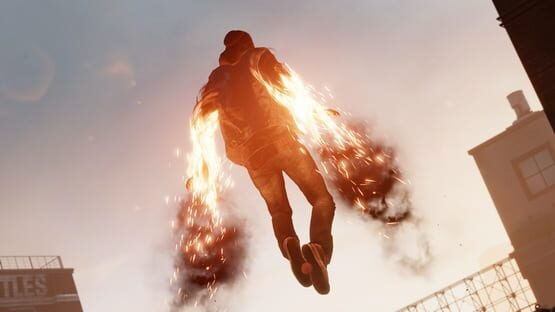 Infamous: Second Son Screenshot 1