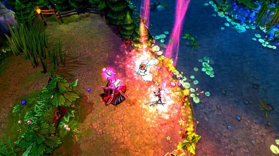 League of Legends: GameTube ist nicht zu helfen Screenshot 3