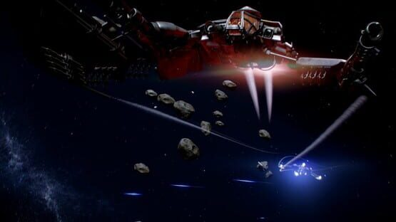 Star Citizen Screenshot 3