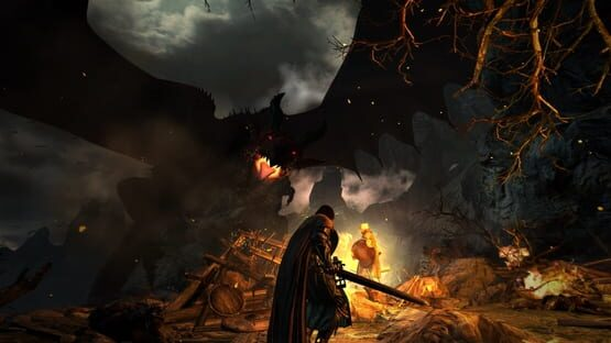 Dragon's Dogma (Beta) Screenshot 3
