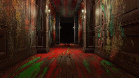 Képernyőkép erről: Layers of Fear: Masterpiece Edition
