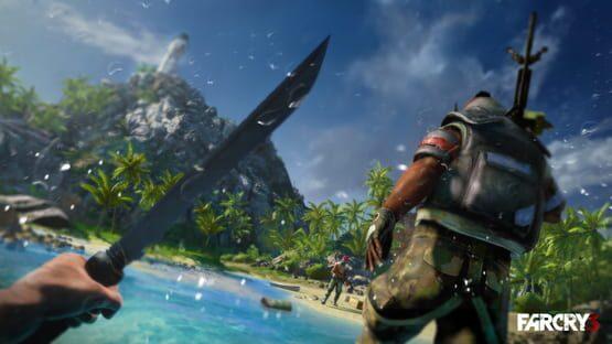 Far Cry 3 Screenshot 1