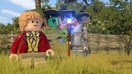 LEGO Der Hobbit Screenshot 2