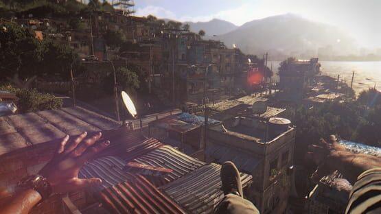 Dying Light - Vorschau-Version Screenshot 3
