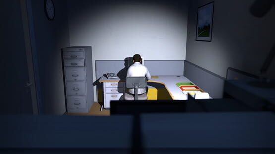 The Stanley Parable Screenshot 3