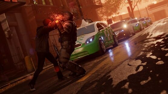 Infamous: Second Son Screenshot 3