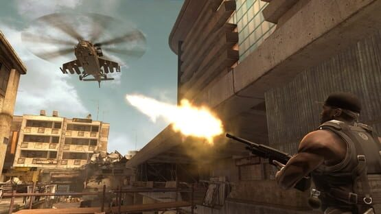 50 Cent: Blood on the Sand Screenshot 3