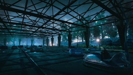 The Park Screenshot 3