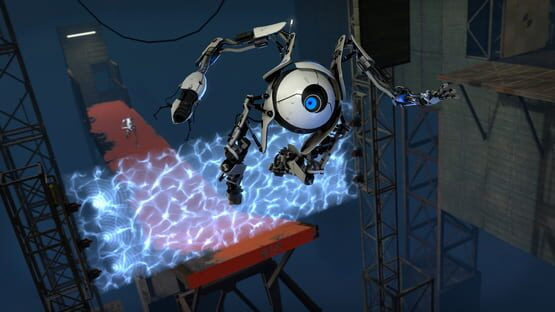 Portal 2 Koop Screenshot 2